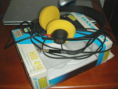 Sennheiser HD414