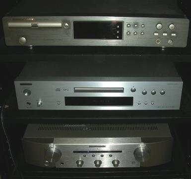 PM6005、再設置