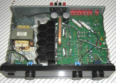 Pioneer A-UK3