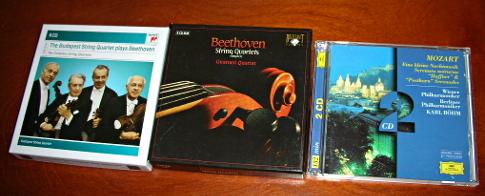 ヘッドフォン試聴CD