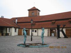 フランツ・カフカ博物館