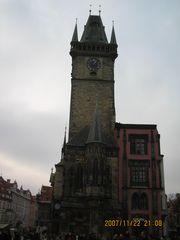 旧市街庁舎