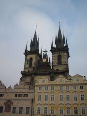 ティーン聖母教会