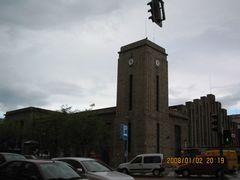 アコルーニャ駅