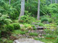 二十五菩薩石庭