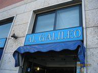 AL GALELIO