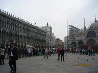 サンマルコ広場