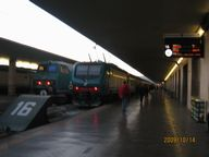 サンタ・マリア・ノヴェッラ中央駅