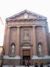 サン・クリストフォーロ教会
