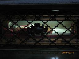 聖体の御堂