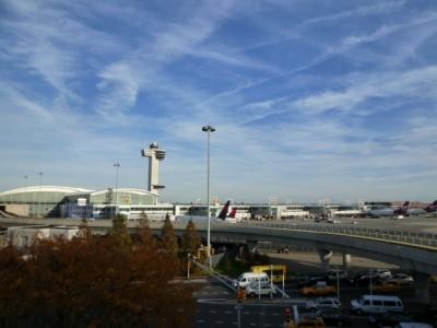 JFケネディ空港