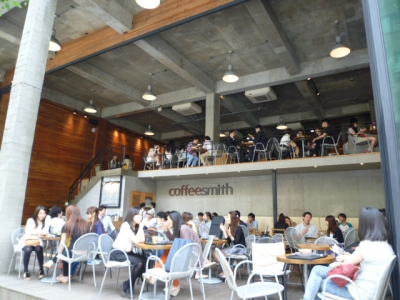 caffeesmith