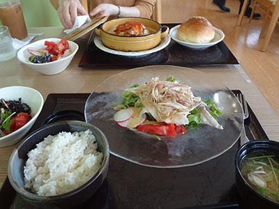 野菜レストラン