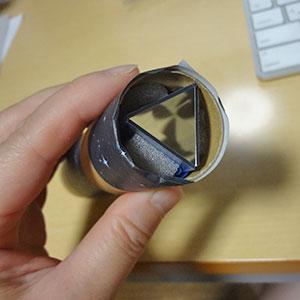 手作り万華鏡キット