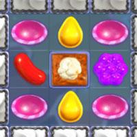 Candy Crush SagaのUFO