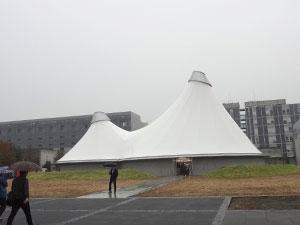 東京大学柏キャンパスの一般公開