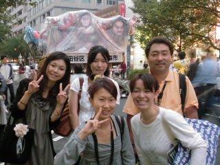 2009桜新町ねぶた祭り
