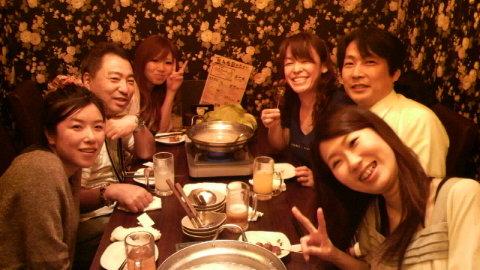 DH鳴澤誕生会3