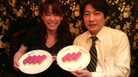 DH鳴澤誕生会4
