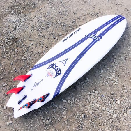 ロストRNF-REDUX 5'6