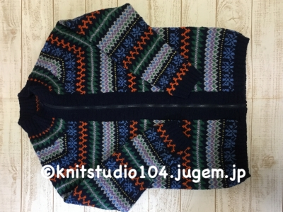 K2sweater
