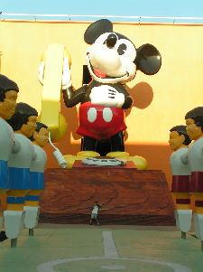 ディズニー・ワールド:ポップ・センチュリー70年代棟