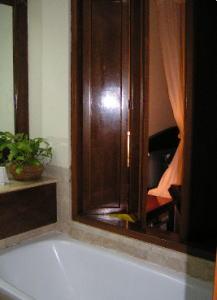 グランド・ミラージュのバスルーム