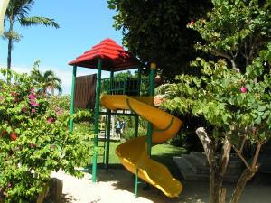 グランド・ミラージュの子供用遊び場