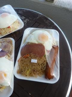 エビスヤの朝食