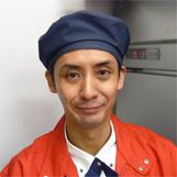業務用スーパー府中店長