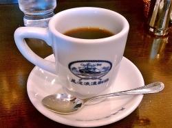 コーヒーブレーク