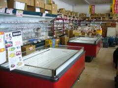 日配冷凍容器