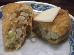 大和稲荷寿司