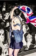 Lady Gagas Photo