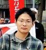 酒井 徹・アースデイあいち2010実行委員長