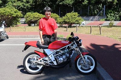 SDR200:城ケ島オフ会