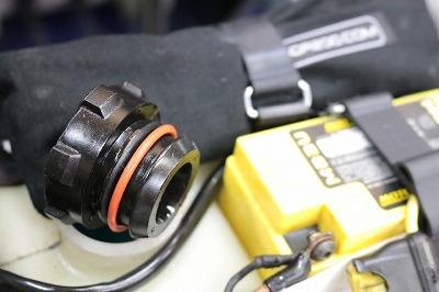 SDR オイルポンプ