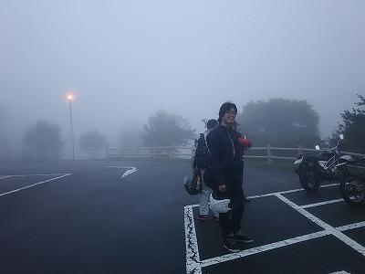 SDR霧降高原オフ会