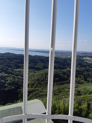 東京湾観音 SDR