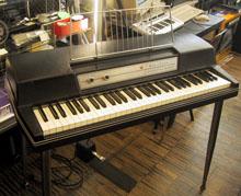 Wurlitzer Model 200A