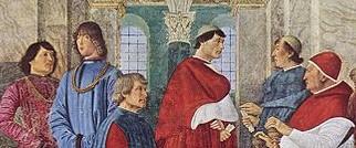 ローマの首謀者たち | す み れ ...