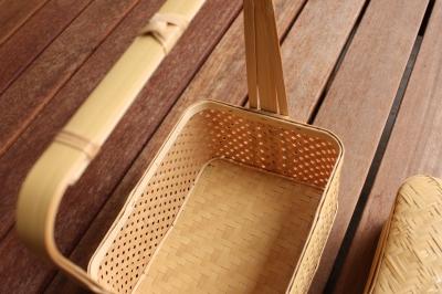 ピクニックバスケット4