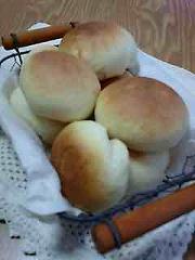 はじめてのパン