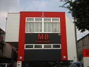 東大阪 社交ダンスのM8ホール