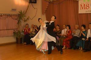 M8新春パーティー2010