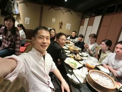 奈良と前夜祭