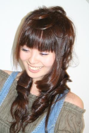 香草漢方クリスタルカラー