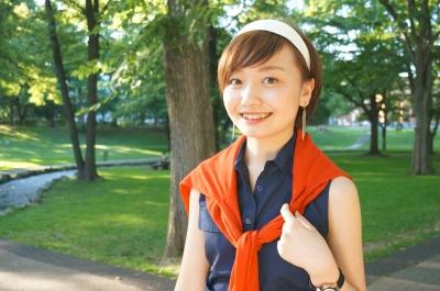 川口ゆりさん