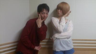 【第4回】『アクターズゲート フレッシュ☆ドリームキャンパス』【放送情報】