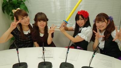 【プレシャスリズム・HAPPY ROSEの「ぎゅい~ん!」】第6回